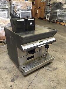 Espresso Machine Not Working MCS Industrial Solutions and Online Business Product Information