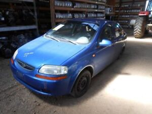 Manual Transmission 5 Speed Fits 04 08 Aveo 246271