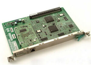 Panasonic Kx tda0470 Ip ext16 16 Channel Voip Ext Card For Kx tda200 600