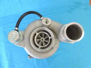 For 04 07 Dodge Cummins 5 9l Holset Turbo He351cw Turbo Turbocharger Isb 5 9l