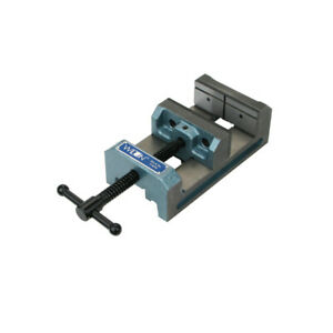 Wilton 11676 Industrial Drill Press Vise 6 In Jaw Width 6 In Jaw Opening New