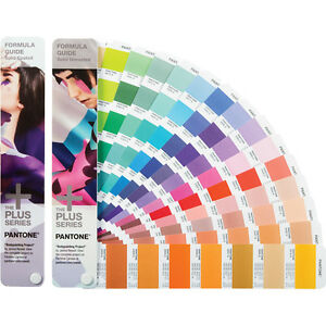 Pantone Formula Guides Solid Coated Uncoated gp1601n 2018 Edition new
