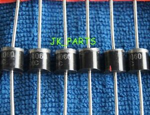 50pcs 15sq060 15a 60v Schottky Rectifiers Diode Brand New R 6