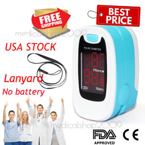 Cms50d Ce fda Fingertip Pulse Oximeter Spo2 Monitor usb And Pc Software