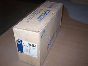 New Ite Nf353 100 Amp 600v Non Fusible Safety Switch Disconnect Nib Shelfware