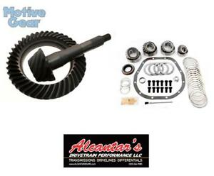 Ford Sterling 10 25 10 5 4 10 Motive Gear Ring Pinion Master Install Kit