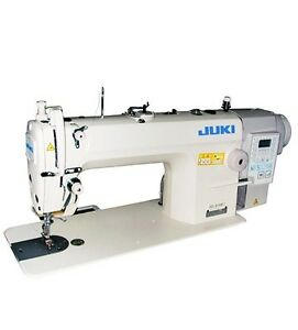 Juki Ddl 8100b 7 Direct drive Industrial Sewing Machine With Thread Trimmer New