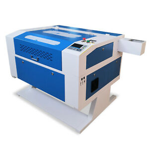 Promotion Reci 100w Usb Laser Engraver Engraving Cutting Machine 500 700 mm