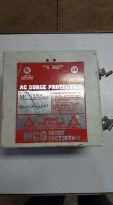Mcg Ac Surge Protection Model Sp W4