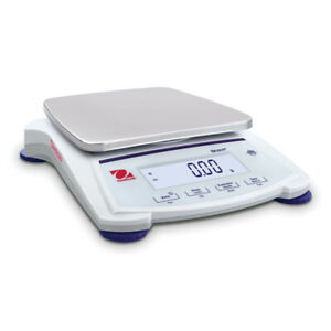Ohaus Scout Pro Sjx Legal For Trade Scale 1500 Gram X 0 01 Gram Ntep 0 1 Gram