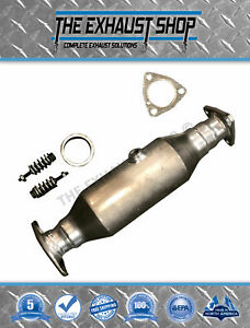 Fits 1999 2000 Honda Civic Si Ex acura El 1 6l Catalytic Converter