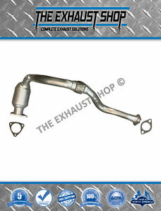 Fits 2002 2003 Saturn Vue 3 0l Front Catalytic Converter