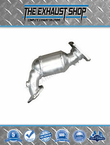 Fits 2003 2008 Saab 9 3 2 0l Turbo Front Catalytic Converter