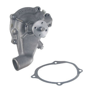 1955 62 Ford Car Pickup V8 1955 1957 T bird Water Pump With Gasket B6a 8501 bn