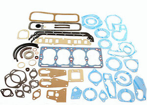 Lincoln Sa 200 Sa 250 F162 F163 Full Gasket Set Bw279