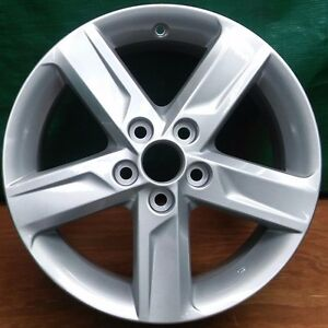 17 Oem Factory Toyota Camry 2012 2014 Wheel Rim 69604 17x7 Reconditioned