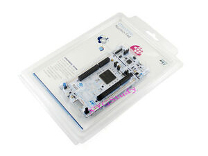 Nucleo f446ze Arduino Morpho Stm32 Nucleo 144 Arm Mbed Board With St link v2 1