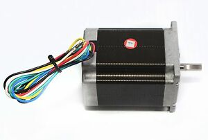 23hs3607 Stepping Motor Nema 23 Cnc Stepper Motor 1a 169 97oz 1200 Nm Cnc Mill