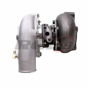 New Rev9 Tx 50b 54 Turbo Turbo Charger 63ar T3 Flange 5 Bolt Exhaust 350hp