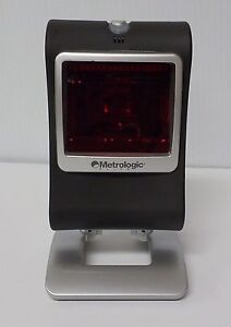Metrologic Barcode Reader Ms7580