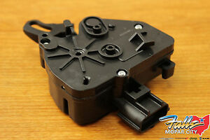 2008 2019 Chrysler Town Country Dodge Grand Caravan Sliding Door Lock Actuator