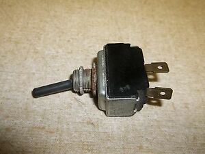 2 Position Toggle Switch 2 Pin free Shipping