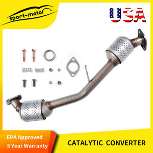 1999 2006 Subaru Forester 2 5l Direct Fit Catalytic Converter With Gaskets