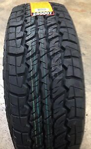 2 New 265 65r17 Kenda Klever At Kr28 265 65 17 2656517 R17 All Terrain A t 4 Ply