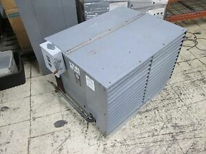 Con Pak Condensing Unit Protection System F3ad a301 tfc 001 Pse 241d 230v 3ph