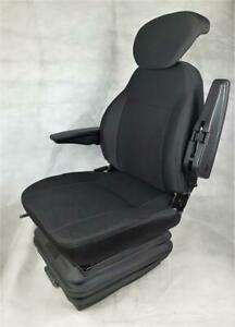 Tractor Seat Tractor Seat Backhoe Loader Forklift Seat Driver s Seat Basic Star
