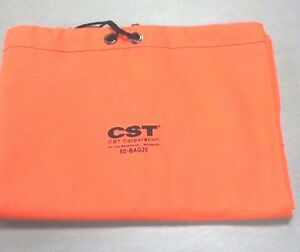 Cst berger Tripod Carrying Bag 60 bag20 45 Inch Closed Tripod Orange Cover 1 Bag