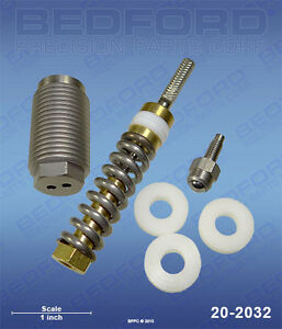 Replace Airlessco Kit 3 007 W Bedford 20 2032