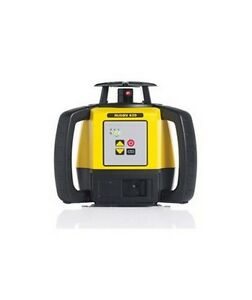 Leica Rugby 620 Rotary Laser Level 6008618