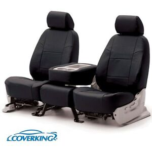 Coverking Seat Cover Front New Ram Truck Dodge 2500 3500 2006 2009 Csc1l1dg7405