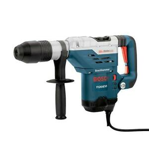 Bosch 11264evs 1 5 8in Sds max Combination Rotary Hammer