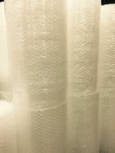 5 16 X 24 Wide 200 Ft Medium Bubble Cushioning Wrap Padding Roll Perf 12