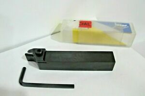 Iscar Ghdl 8 4665 A6 Lathe Tool Holder Carbide Inserts Turning New Tools