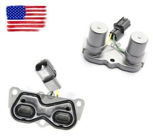 Automatic Transmission Shift Control Lock Up Solenoid For Honda Civic Cr V Acura