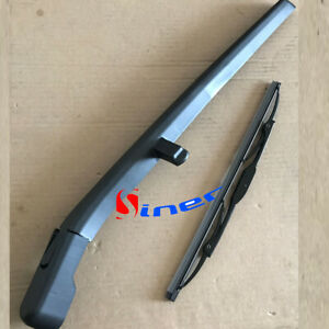 Rear Wiper Arm Blade Cover Fit Jeep Liberty 2008 2009 2010 2011 2012 2013