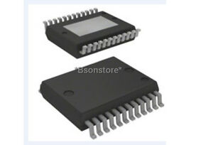 Pa241df Pa241 High Voltage Power Operational Amplifiers Ic