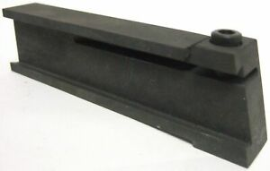 Iscar Sgtbl 25 6 Cut Off Blade Holder Tool Block Carbide Inserts New