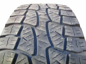Used Lt275 65r18 123 Q 8 32nds Trazano Radial Sl369 A T