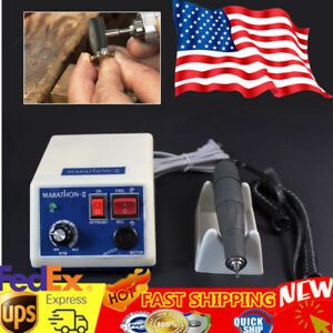Marathon Electric Micromotor Polishing Unit N3 Polisher 35k Rpm Handpiece