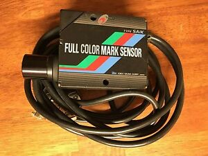Idec Full Color Mark Sensor Sa1k c1n7