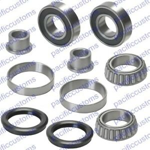 Bearing Kit For VW Bug 1968 To 1974 Ball Joint Spindle Sand Sealed
