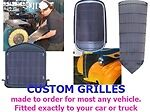 A Bil fo 1 Grille 1932 1932 Ford 1 2 Ton Pickup 32 Ford Hotrod