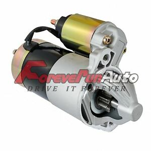 New Starter For 3 5 3 5l Kia Sorento 2003 2004 2005 2006 36100 35900 17810