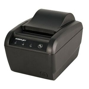 Posiflex Aura Pp8000 3 1 Thermal Pos Printer Usb Serial Parallel For Aldelo New
