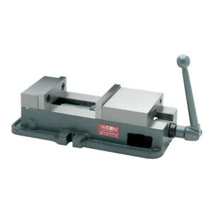 Wilton Wmh63186 Verti lock Machine Vise With 7 1 2 In Jaw Opening New