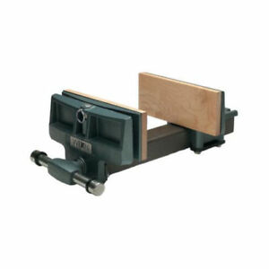 Wilton Wmh63218 79a Pivot Jaw Woodworkers Vise 4 In X 10 In Jaw Width New